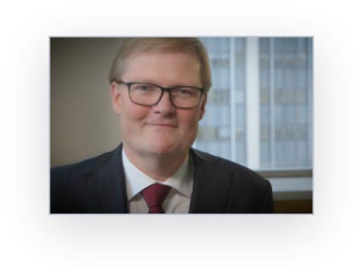 Jesper Praestensgaard - new NYSHEX Board Chair