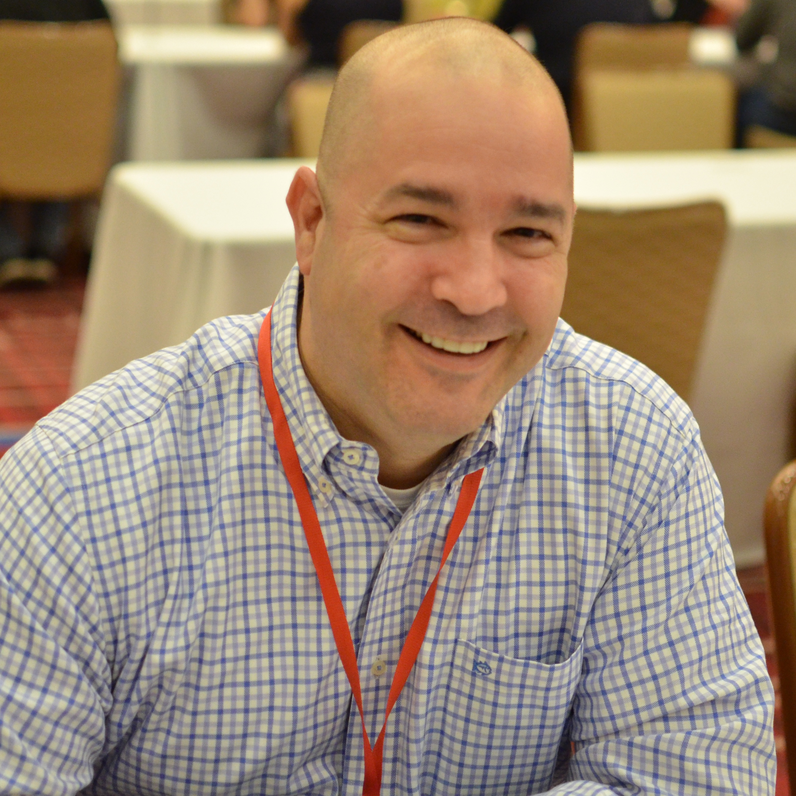 Maersk's Fernando Quinonez positive about NYSHEX