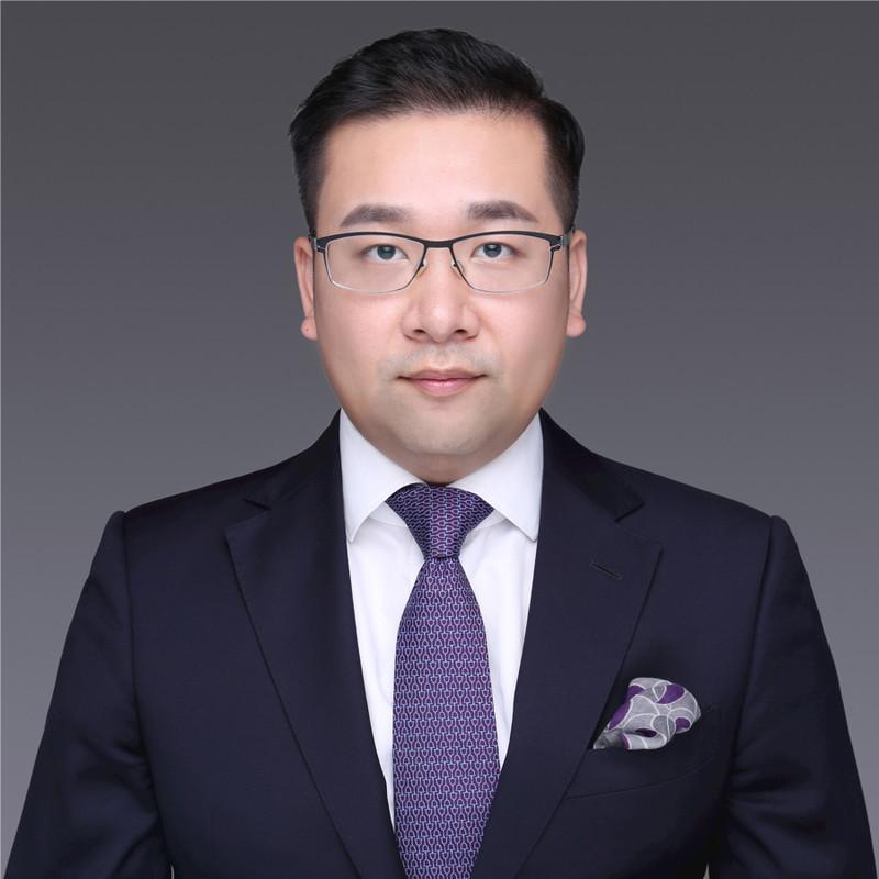 NYSHEX Asia MD Don Chen